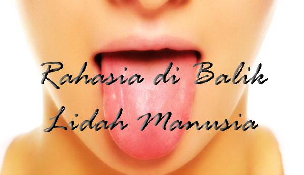 rahasia lidah