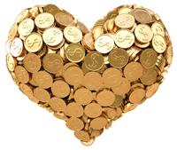 love coin