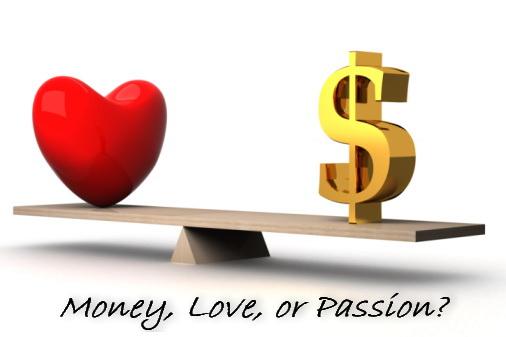 money-love-passion