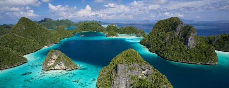 Raja Ampat, Papua.
