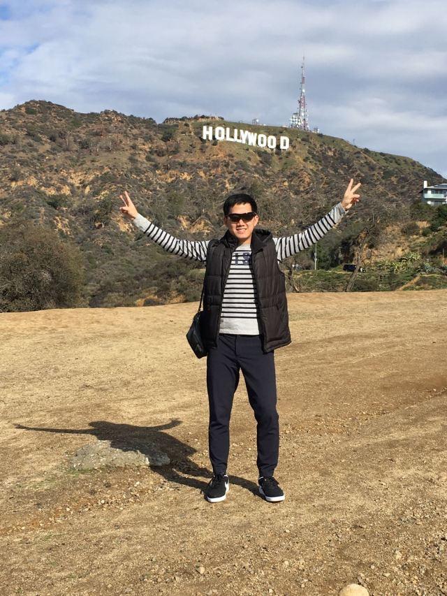 Hollywood Lake Park