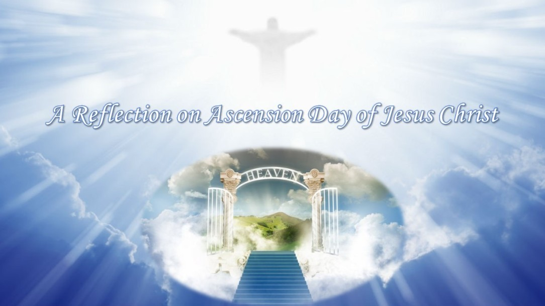 A Reflection on Ascension Day