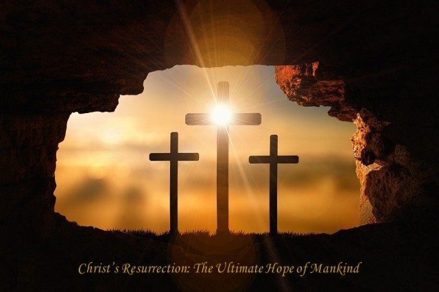On Christ's Resurrection